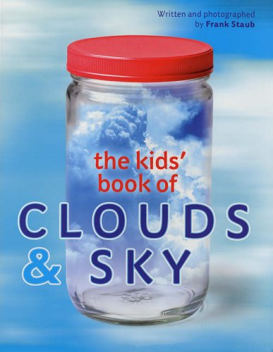 9781402728068: The Kids' Book of Clouds and Sky