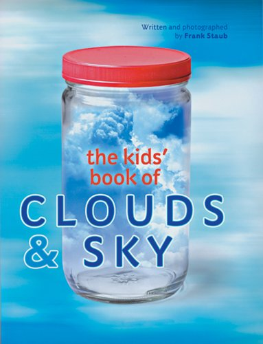 9781402728068: The Kids' Book of Clouds & Sky