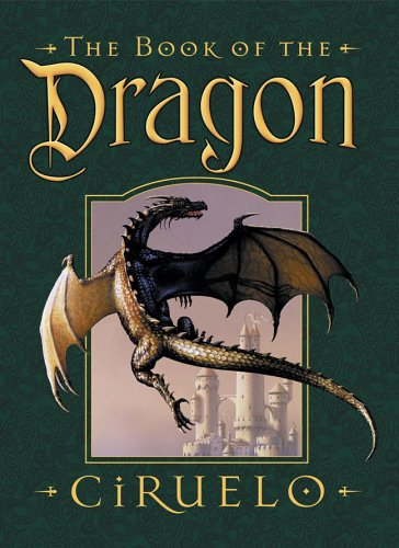 9781402728112: The Book of the Dragon