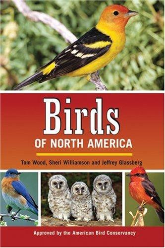 9781402728211: Birds of North America