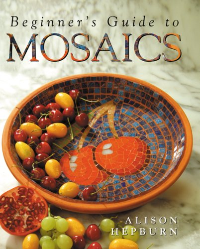 9781402728419: Beginner's Guide to Mosaics