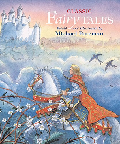 9781402728655: Classic Fairy Tales
