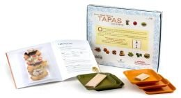 Tapas Made Easy Book & Kit: Tomás GarcÃa