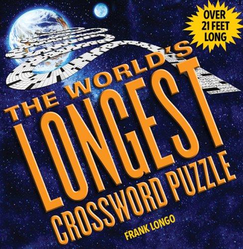 9781402729416: The World's Longest Crossword Puzzle