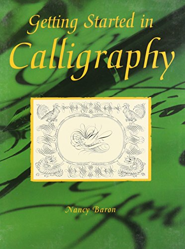 9781402729959: Getting Started in Calligraphy