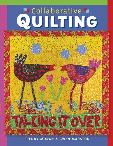 9781402730436: Collaborative Quilting