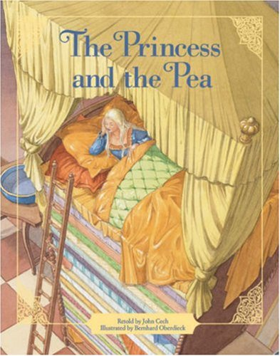 9781402730658: The Princess and the Pea (Classic Fairy Tale Collection)