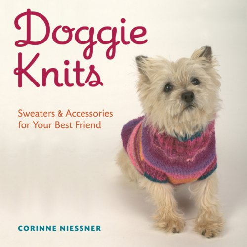 9781402730696: Doggie Knits: Sweaters & Accessories for Your Best Friend
