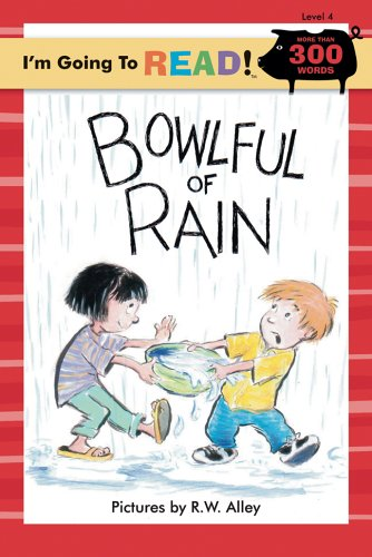 9781402730863: I'm Going to Read® (Level 4): Bowlful of Rain (I'm Going to Read® Series)