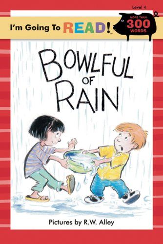 9781402730870: I'm Going to Read (Level 4): Bowlful of Rain (I'm Going to Read Series)