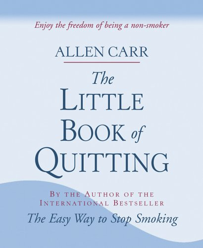 9781402731327: The Little Book of Quitting