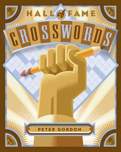 9781402731624: Hall of Fame Crosswords