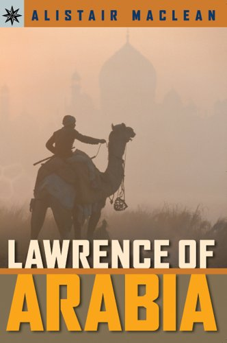 9781402731822: Sterling Point Books®: Lawrence of Arabia