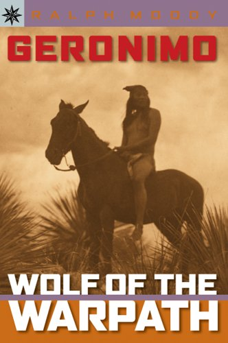 9781402731846: Sterling Point Books�: Geronimo: Wolf of the Warpath