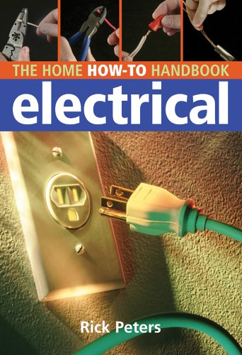 9781402732003: Home How-To Handbook: Electrical