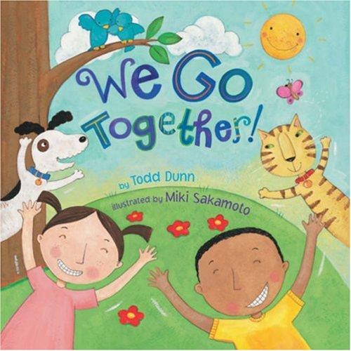 9781402732607: We Go Together!