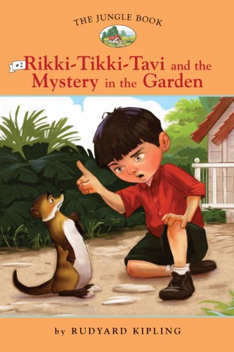 The Jungle Book #2: Rikki-Tikki-Tavi and the: Kipling, Rudyard