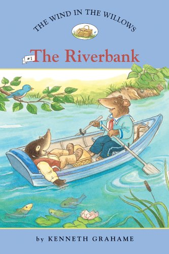 9781402732935: The Wind in the Willows #1: The Riverbank (Easy Reader Classics) (No. 1)