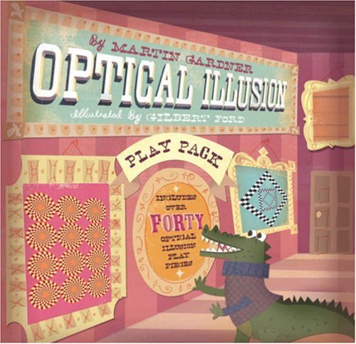 9781402733383: Optical Illusion Play Pack