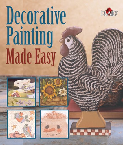 9781402734588: Decorative Painting Made Easy