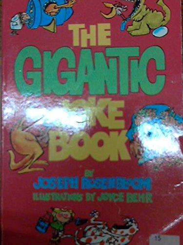 The Gigantic Joke Book