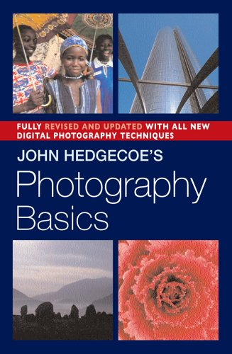 9781402735653: John Hedgecoe's Photography Basics, Revised Edition