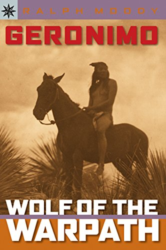 9781402736124: Sterling Point Books®: Geronimo: Wolf of the Warpath