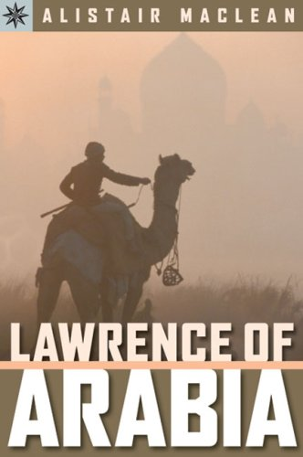 9781402736131: Sterling Point Books®: Lawrence of Arabia