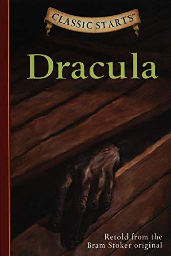 Classic Starts (R): Dracula: Retold from the: Bram Stoker