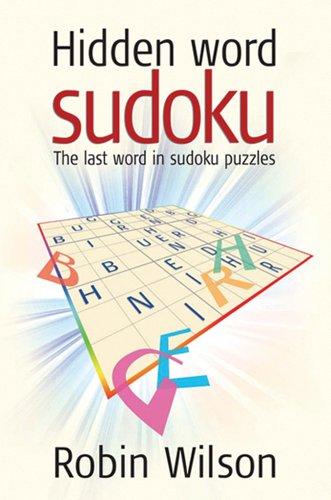 9781402738180: Hidden Word Sudoku: The Last Word in Sudoku Puzzles
