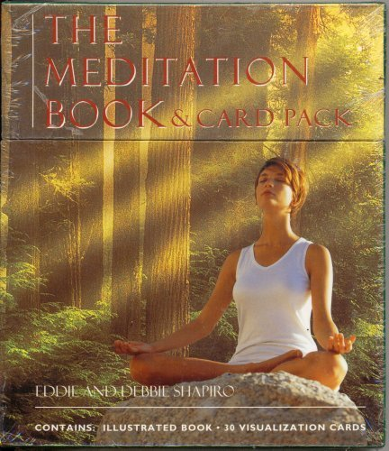 9781402738289: The Meditation Book and Card Pack