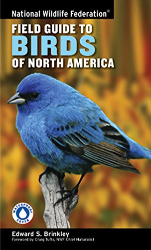 9781402738746: National Wildlife Federation Field Guide to Birds of North America