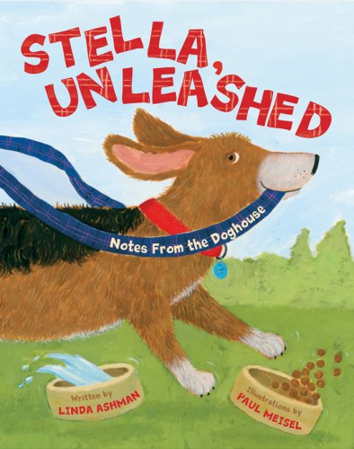 9781402739873: Stella, Unleashed: Notes from the Doghouse