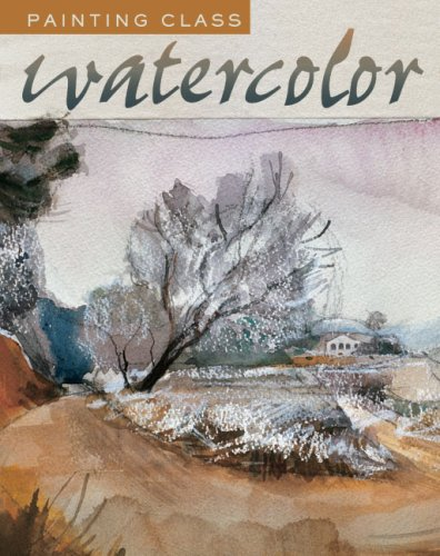 Painting Class: Watercolor
