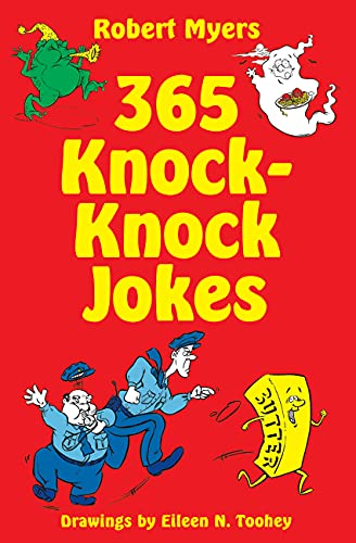 9781402741081: 365 Knock-Knock Jokes