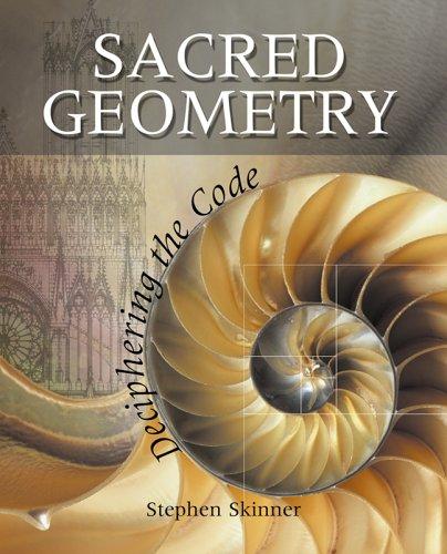 9781402741296: Sacred Geometry: Deciphering the Code