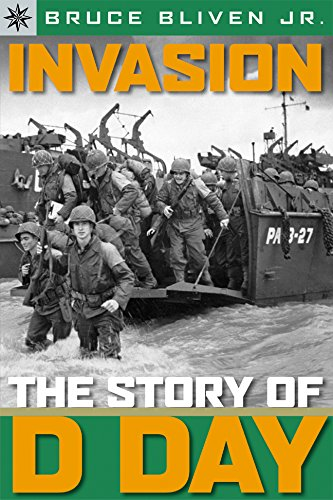 9781402741418: Sterling Point Books®: Invasion: The Story of D-Day