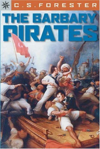 9781402741425: Sterling Point Books®: The Barbary Pirates