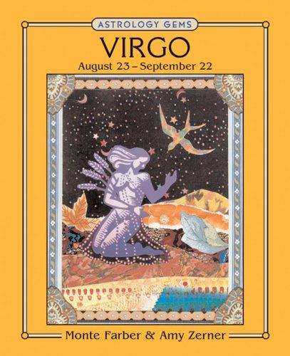 9781402741869: Astrology Gems: Virgo