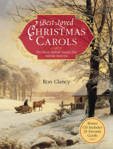 9781402741876 Best Loved Christmas Carols The Stories