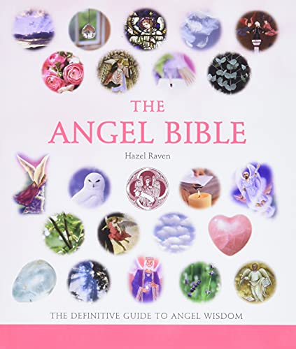 9781402741906: The Angel Bible: The Definitive Guide to Angel Wisdom