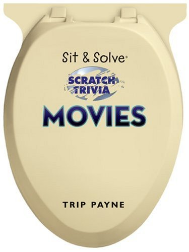 9781402742033: Sit & Solve Scratch Trivia: Movies (Sit & Solve Series)
