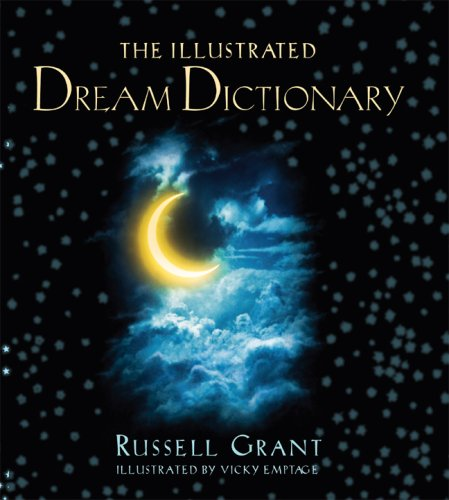 9781402742095: The Illustrated Dream Dictionary