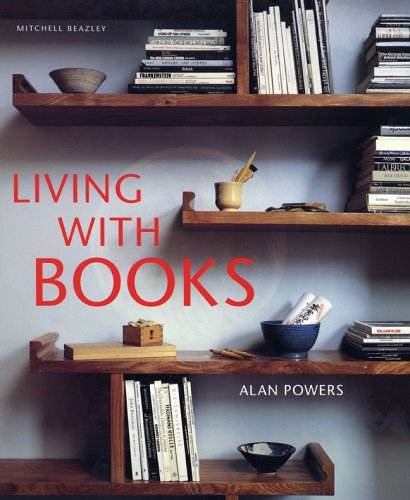 Living with Books: Alan Powers