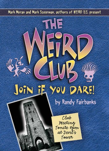 9781402742286: The Weird Club: The Search for the Jersey Devil