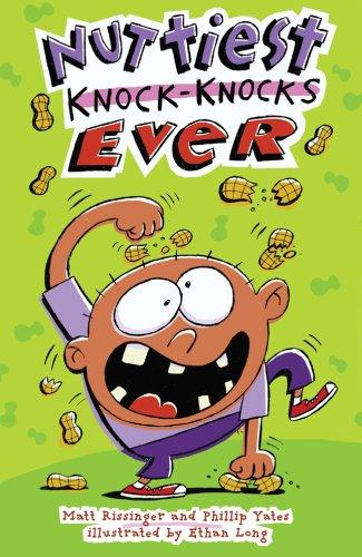 9781402742569: Nuttiest Knock-Knocks Ever