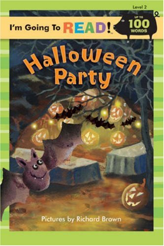 9781402742989: Halloween Party (I'm Going to Read Series, Level 2)