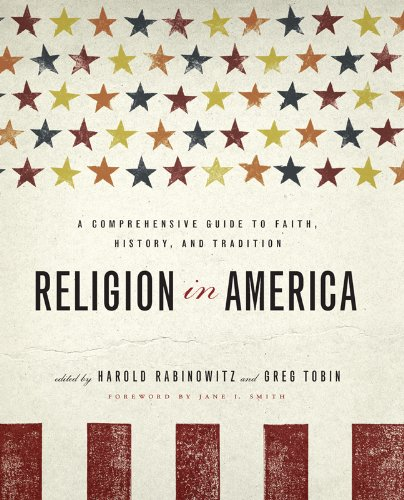 9781402743016: Religion in America: A Comprehensive Guide to Faith, History, and Tradition