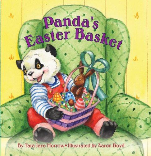 9781402743122: Panda's Easter Basket (Cuddle & Read)