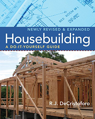 9781402743160: Housebuilding: A Do-It-Yourself Guide, Revised & Expanded